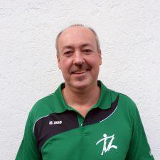 Vorstand Joachim Wörner